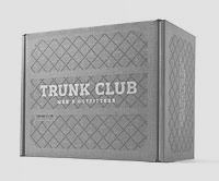 Trunk Club Trunk Packaging